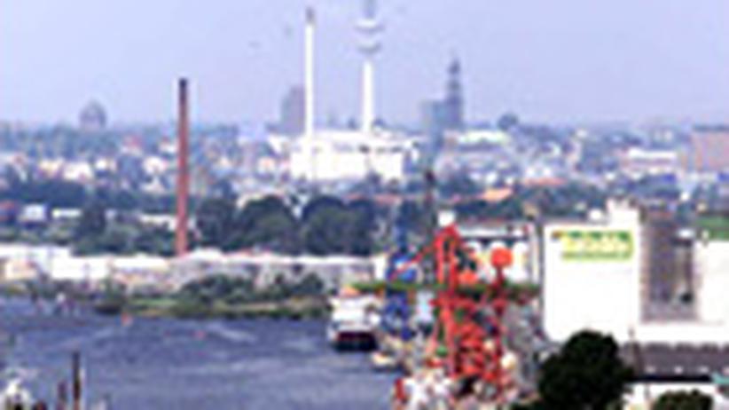 Hochschulbau: Ein Neubau im Nirgendwo