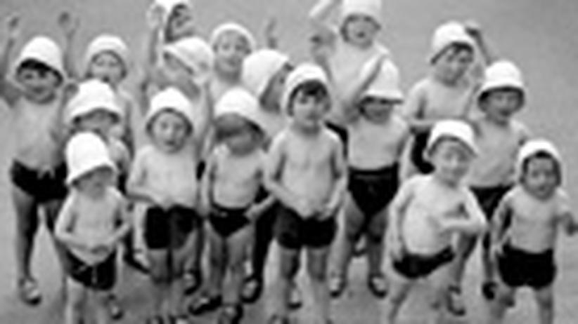 Gesellschaft: Jahrgang 1929