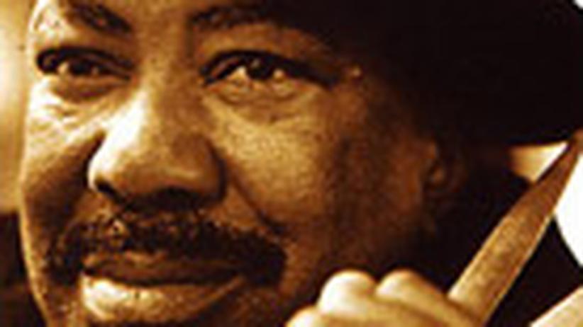 Jazz: Rückkehr der Afrikaner
