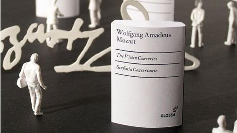 Die Klassik-Platte: Mozarts Sonne, Mozarts Schatten