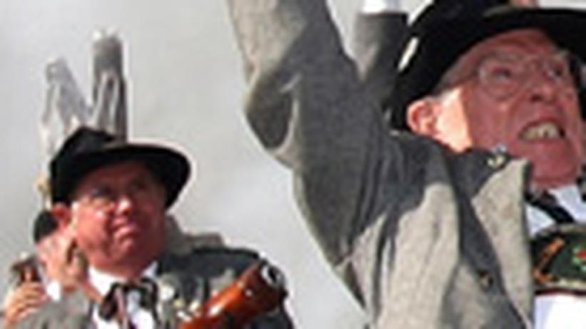 Amoklauf Winnenden: Die Waffen nieder!