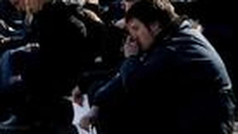 """Trauerfeier für Amok-Opfer: """"Nichts ist mehr, wie es war"""""""