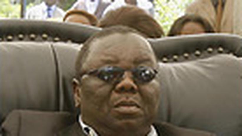 Simbabwe: Kleine Siege