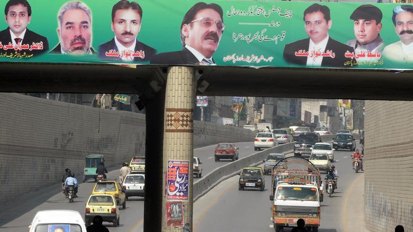 Pakistan: Bravo Pakistan!