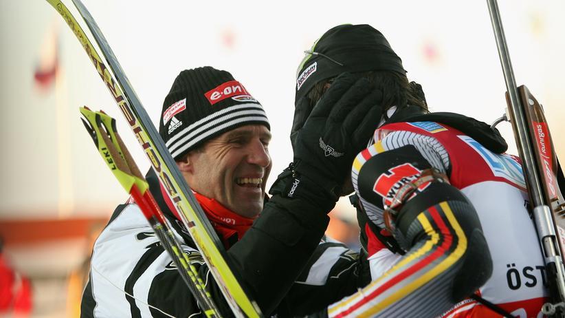 Biathlon: Können diese Sportler lügen?