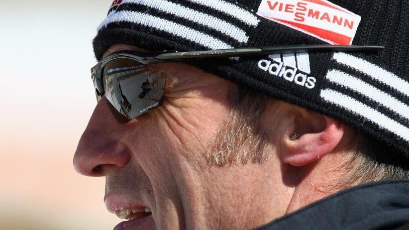 Wintersport: Bundestrainer soll Doping überwacht haben