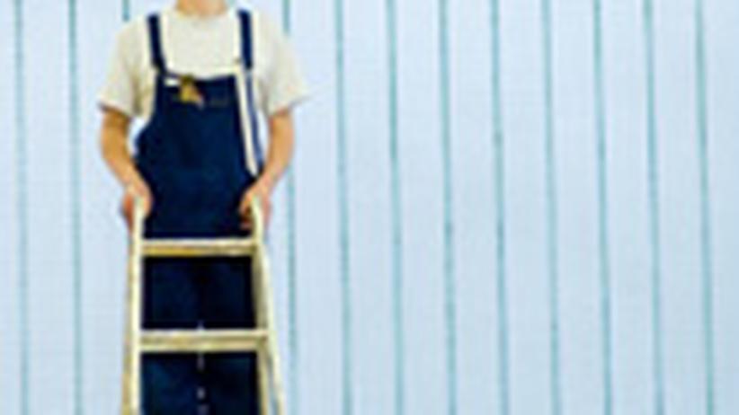 Beruf: Aufstieg auf Staatskosten