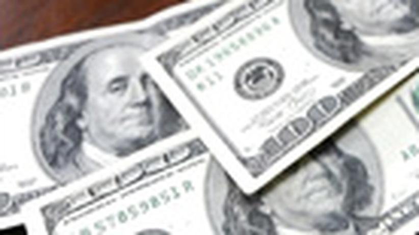 Finanzkrise: Oh, Obama