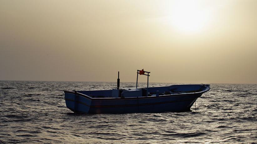 Bootsflüchtlinge: Das Meer als Massengrab