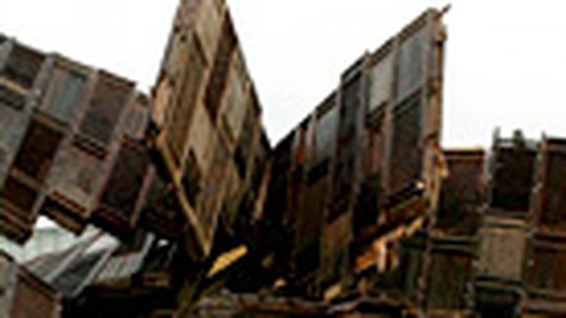 Was kommt nach Amerika?: Die USA – ein Monster in Trümmern