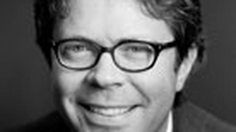 Jonathan Franzen: Warum die Globalisierung eine Gefahr für den Roman ist