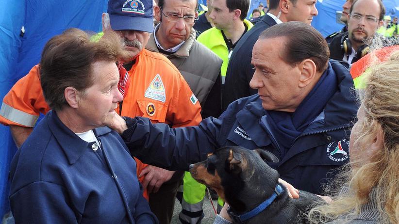 Italien: Berlusconis großes Herz