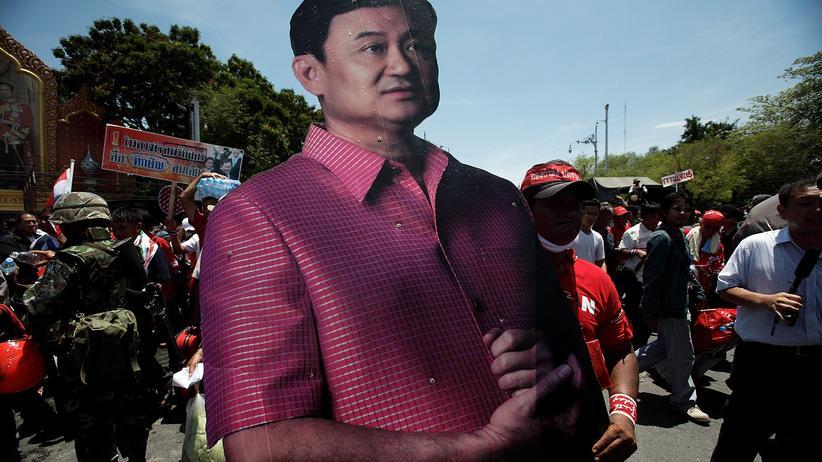 Thailand: Kampf um das Erbe von König Bhumibol