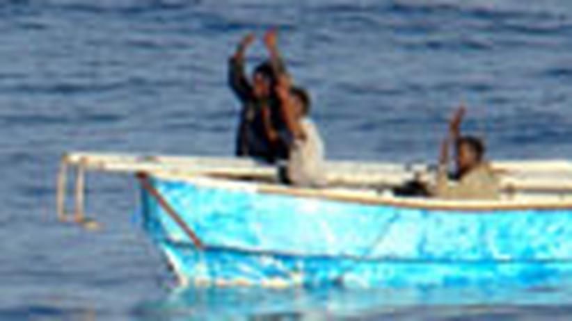 Piraterie: Eine Brise Terror