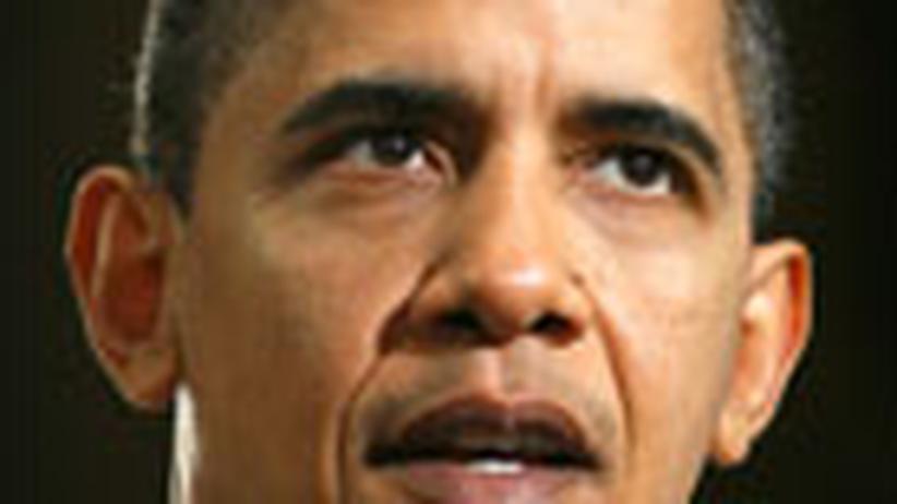 USA: Die weiche Macht
