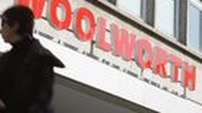 Unternehmen: Nicht nur Woolworth