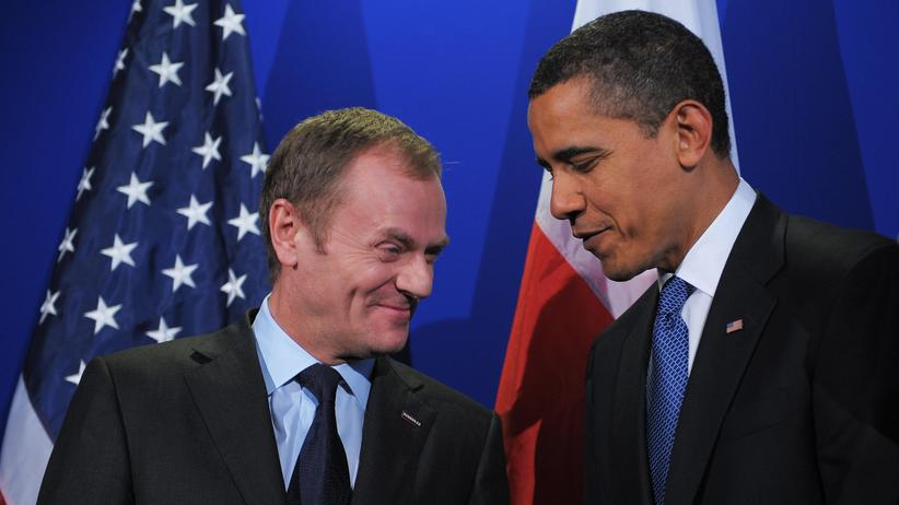 Transatlantische Beziehungen: Ende einer polnischen Romanze