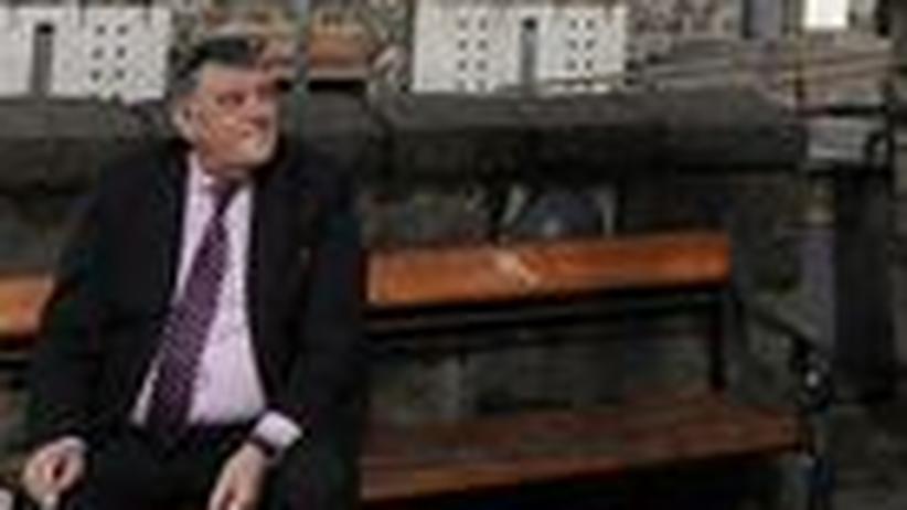 Island vor der Wahl: Ein Land kommt zu sich