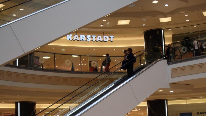 Zukunft der Warenhäuser: Kaufhäuser zu verkaufen