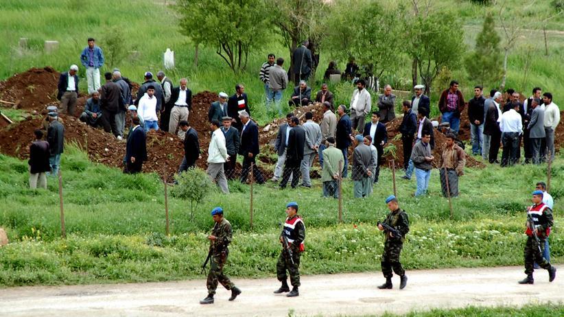 Türkei: Massaker im Namen der Ehre