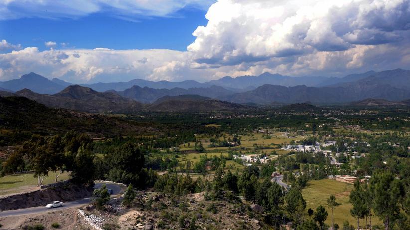 Pakistan: Teufel im Paradies