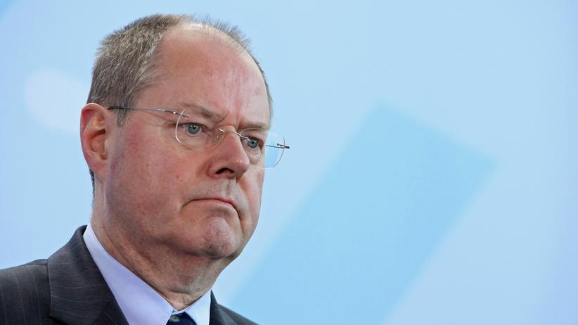 Steueroasen: Steinbrück, der Anti-Diplomat