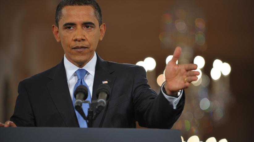 USA: Obamas neue Wirtschaftsordnung