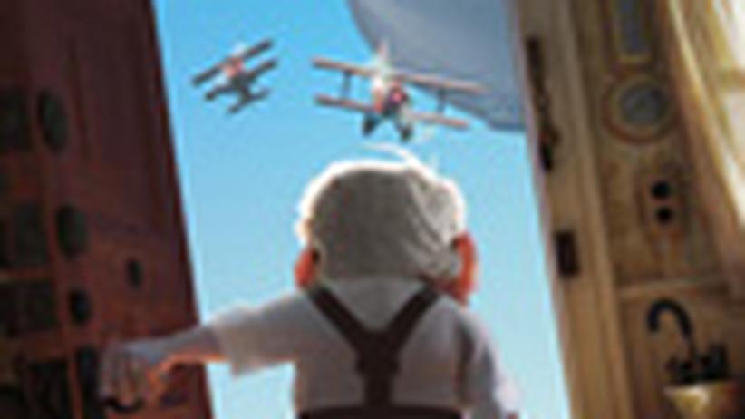 Animationsfilm: Wie Pixar ein Genre prägte