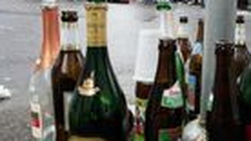 Alkoholwerbung: Im Suff der Karibik