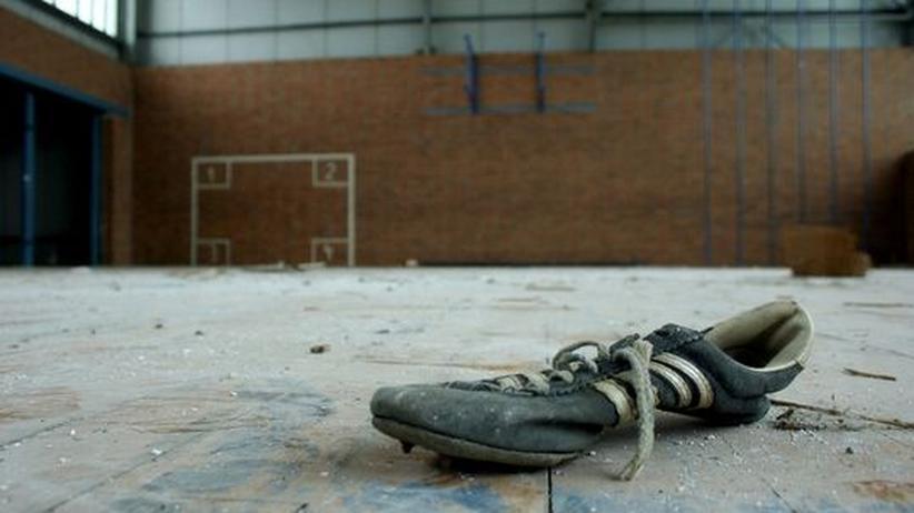 Schule: Eine Wärmedämmung für die Turnhalle, das könnte das Konjunkturpaket hergeben
