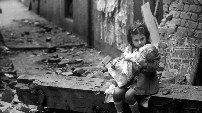 Deutsche Geschichte: Die Kriegskinder sind unter uns