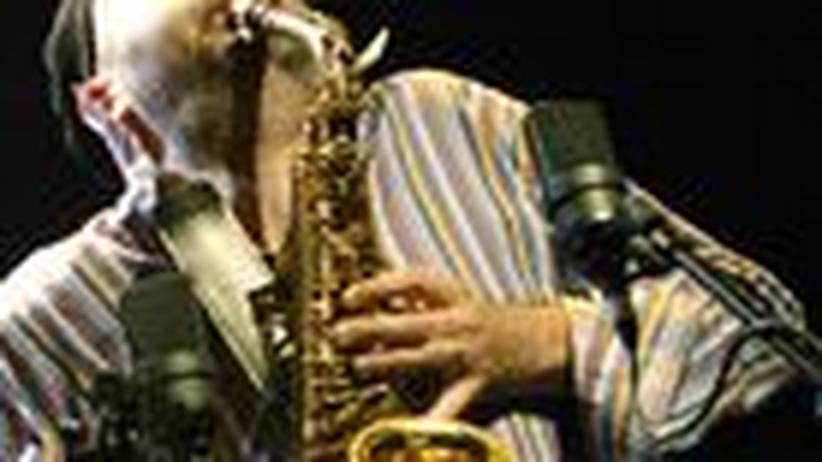 Schaffhauser Jazztage: Müesli mit Musik