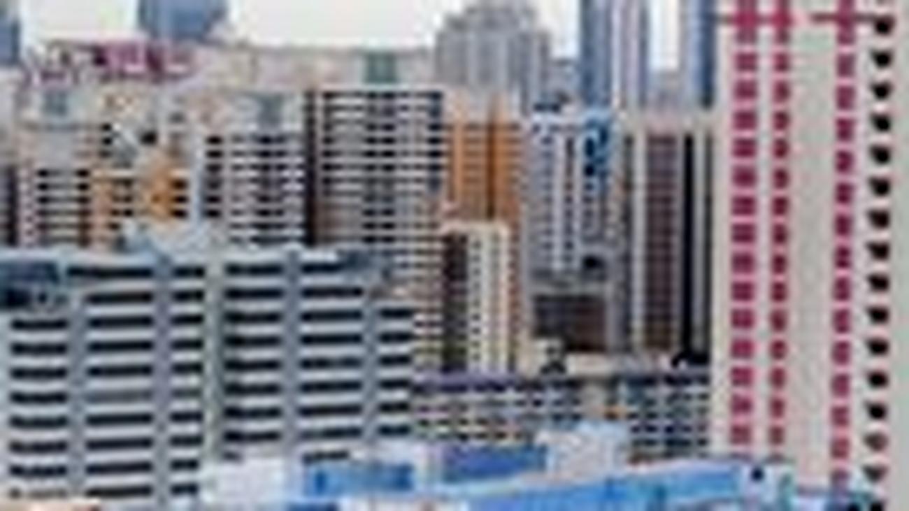 Singapur Zeit