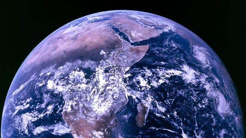 Ökologie und Klima: Dynamische Erde - unser gefährdeter Lebensraum