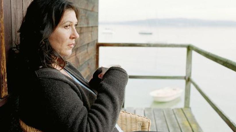 Tatort Fernsehen: Eva Matthes als Kommissarin Klara Blum im Tatort Bodensee
