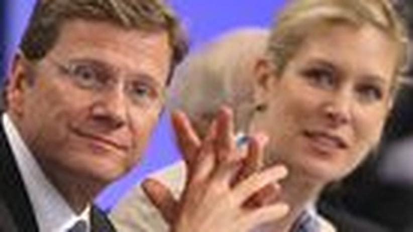 Nach dem Parteitag: FDP im Zenit