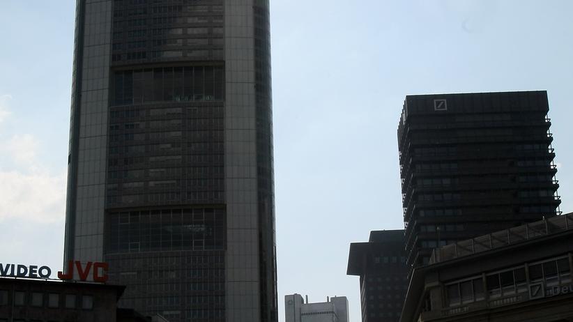 Schlechte Wertpapiere: In dieser Bank bestimmt der Staat