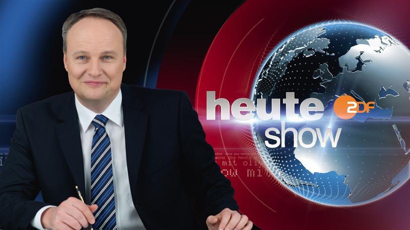 """Fernsehsatire: """"Ich bin der Fake-Anchor"""""""