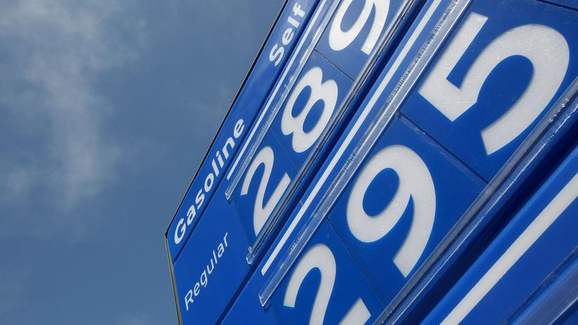 Energie: Der nächste Ölpreisschock