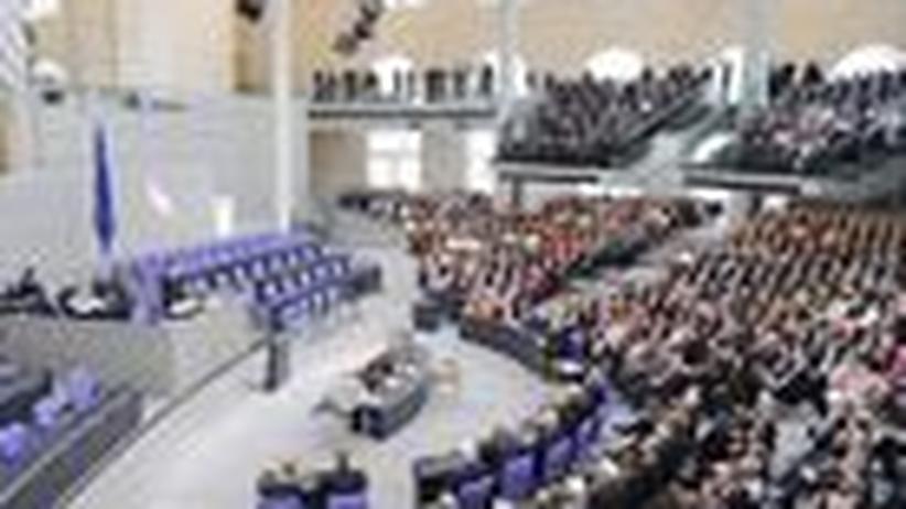 Patientenverfügung: Versagen im Bundestag