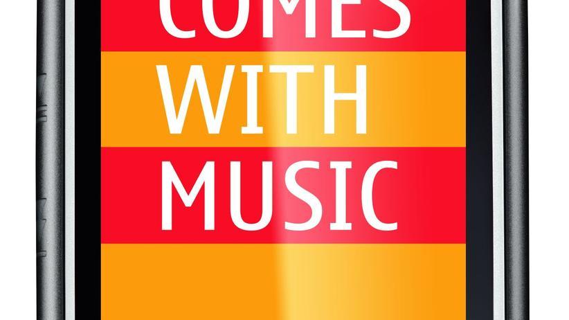 Technik im Alltag: Zubehör Musik