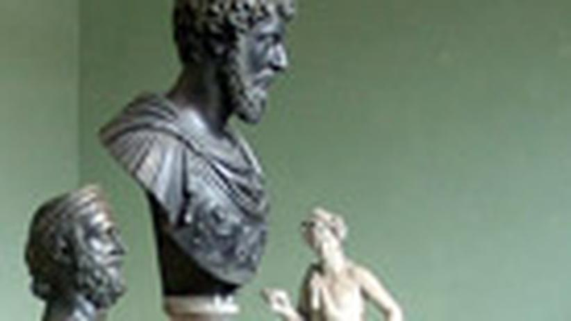 Der ZEIT-Museumsführer: Himmlische Anmut