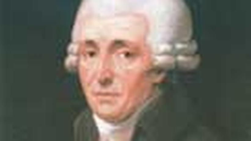 """Rattle über Haydn: """"Ich bin verrückt nach ihm"""""""