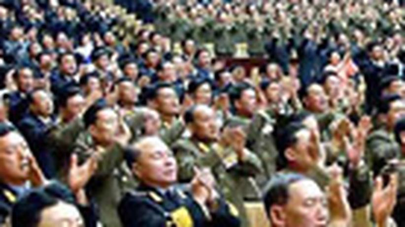 Atomwaffen: Die Frechheit siegt