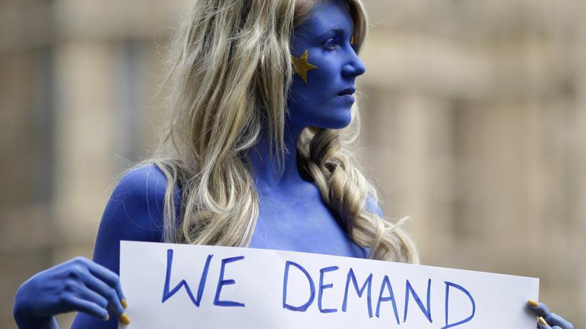 Europawahlen 2009: Warum Europa so wenig sexy ist