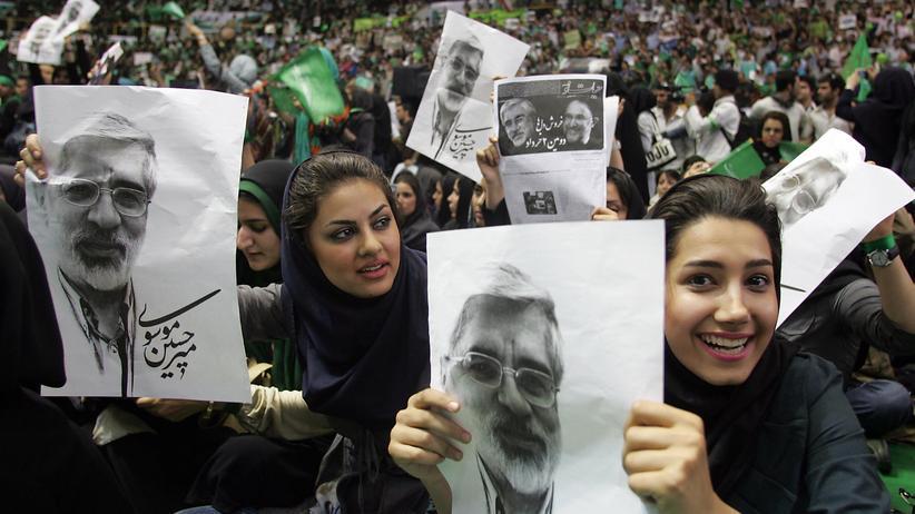 Iran: Recht auf Scheidung