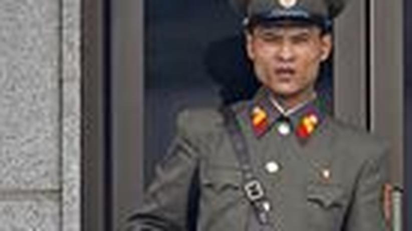 Nordkorea: Die feudale Atommacht