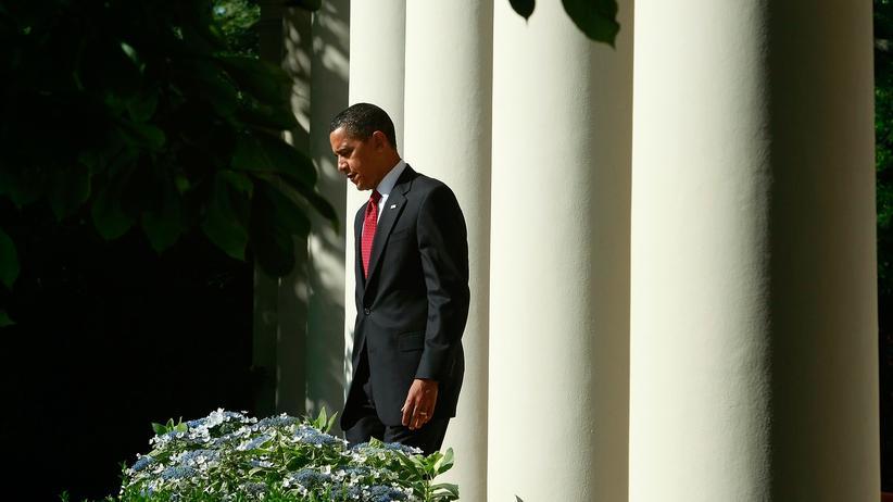 """Guantánamo: """"Ist das noch unser Obama?"""""""