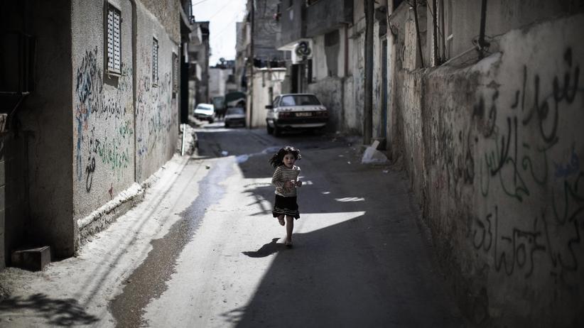 Nahost: Kein Sieger, kein Verlierer
