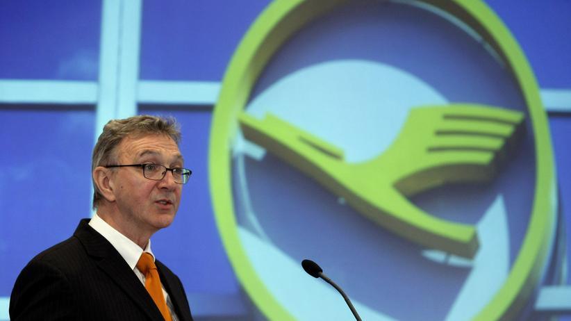 Flugallianzen: Lufthansa buchen, Egyptair fliegen